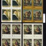 коммерция 0063 300 150x150 - Советские марки — 08 (Дубликаты)