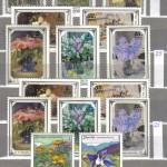 коммерция 0065 100 150x150 - Советские марки — 07 (Дубликаты)
