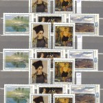 коммерция 0101 100 150x150 - Советские марки — 07 (Дубликаты)