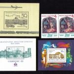 коммерция 0134 60 150x150 - Советские марки — 07 (Дубликаты)