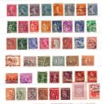 0005 245 р 150x150 - Зарубежные марки - II