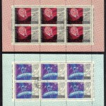 0007 200 150x150 - Советские марки — 10 (Блоки и сцепки)