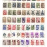 0008 450 150x150 - Советские марки — 10 (Блоки и сцепки)