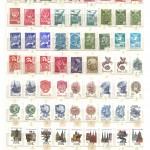 0009 245 150x150 - Советские марки — 10 (Блоки и сцепки)