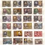 0009 354 150x150 - Советские марки - 06 (Портреты)