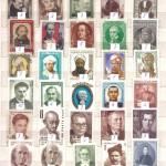 0012 211 150x150 - Советские марки - 06 (Портреты)