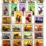 0013 158 р 150x150 - Зарубежные марки - II