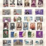 0019 178 150x150 - Советские марки - 06 (Портреты)