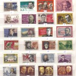 0021 220 150x150 - Советские марки - 06 (Портреты)