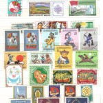 0025 385 р 150x150 - Зарубежные марки - I