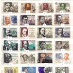 0028 110 14009 р 150x150 - Советские марки - 06 (Портреты)