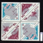 0077 25 150x150 - Советские марки — 10 (Блоки и сцепки)