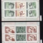 0092 35 150x150 - Советские марки — 10 (Блоки и сцепки)