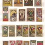 марки 1 150x150 - Непочтовые марки