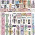 марки 22 150x150 - Непочтовые марки