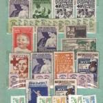 марки 39 150x150 - Непочтовые марки