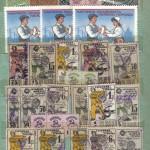 марки 41 150x150 - Непочтовые марки