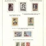 марки СССР 1958 1961 20 150x150 - Альбом 1958-1961 годов