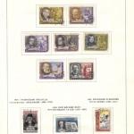 марки СССР 1958 1961 21 150x150 - Альбом 1958-1961 годов