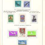 марки СССР 1958 1961 25 150x150 - Альбом 1958-1961 годов