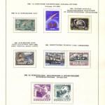марки СССР 1958 1961 37 150x150 - Альбом 1958-1961 годов