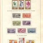 марки СССР 1958 1961 50 150x150 - Альбом 1958-1961 годов