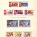 марки СССР 1958 1961 54 150x150 - Альбом 1958-1961 годов