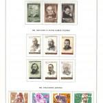 марки СССР 1962 1965 20 150x150 - Альбом 1962-1965 годов