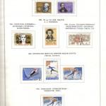 марки СССР 1962 1965 3 150x150 - Альбом 1962-1965 годов