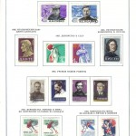 марки СССР 1962 1965 57 150x150 - Альбом 1962-1965 годов