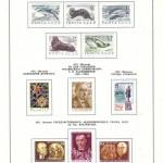 марки СССР 1966 1971 100 150x150 - Альбом 1966-1971 годов