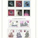 марки СССР 1966 1971 104 150x150 - Альбом 1966-1971 годов