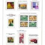 марки СССР 1966 1971 15 150x150 - Альбом 1966-1971 годов