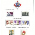 марки СССР 1966 1971 22 150x150 - Альбом 1966-1971 годов