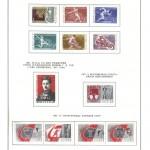 марки СССР 1966 1971 25 150x150 - Альбом 1966-1971 годов