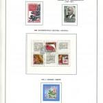 марки СССР 1966 1971 47 150x150 - Альбом 1966-1971 годов