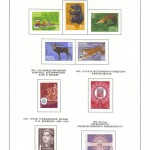 марки СССР 1966 1971 84 150x150 - Альбом 1966-1971 годов