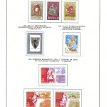 марки СССР 1966 1971 85 150x150 - Альбом 1966-1971 годов
