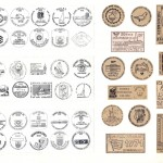 штемпеля 18 150x150 - Почтовые штемпеля