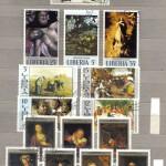 0002 175 150x150 - Зарубежные марки - IV (Экзотика)