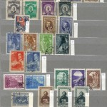 0007 162 150x150 - Советские марки — 11 (Дубликаты)