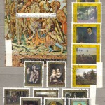 0008 145 150x150 - Зарубежные марки - IV (Экзотика)