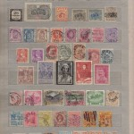 0008 671 р 150x150 - Зарубежные марки - III (Экзотика)