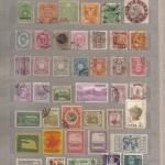 0010 766 р  150x150 - Зарубежные марки - III (Экзотика)
