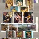 0011 289 150x150 - Зарубежные марки - IV (Экзотика)