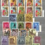 0013 280 150x150 - Советские марки — 11 (Дубликаты)