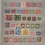 0013 349 р 150x150 - Зарубежные марки - III (Экзотика)