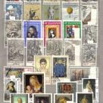 0016 178 150x150 - Зарубежные марки - IV (Экзотика)
