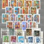 0017 145 150x150 - Советские марки — 11 (Дубликаты)