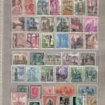 0017 260 р 150x150 - Зарубежные марки - III (Экзотика)
